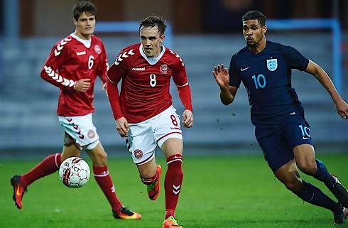 U21-anfører vil se kompakt hold mod Italien