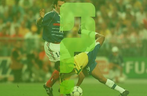 Quiz: Kan du kende disse spillere fra VM i 1998?