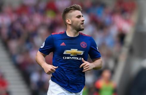 Shaw: Mourinho havde ret