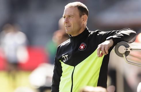 FCM-træner: Vi tager Derry seriøst