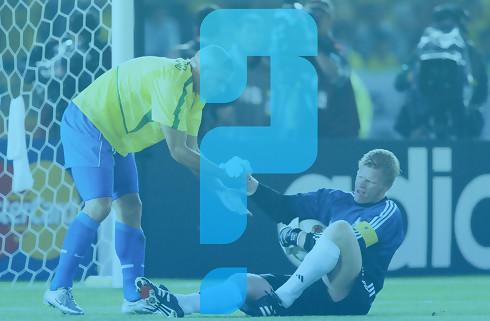 Kan du huske disse 16 spillere fra VM 2002?