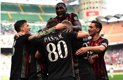 Brøndby kan trække Milan