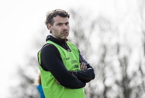 VSK Aarhus-cheftræner stopper til sommer