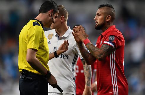 Bayern-midt raser over dommerkendelser