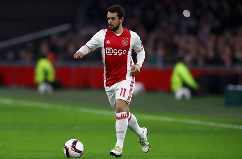 Ajax-boss: Kan ikke beholde Younes