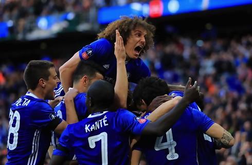 Chelsea åbner PL-sæsonen mod Burnley