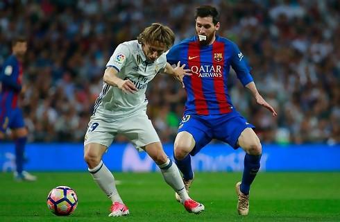 Modric: Bliver aldrig det samme efter Real