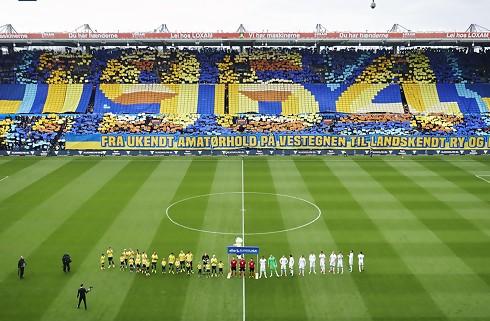 Brøndby møder Split eller Sofia