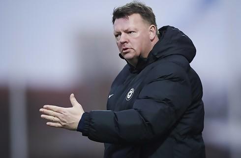 Jacob Berthelsen testes i FC Roskilde