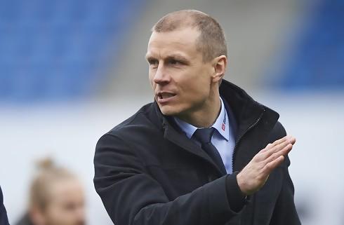 Gravgaard vil helst være sportsdirektør