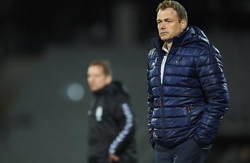 AGF-direktør forstår frustrerede fans