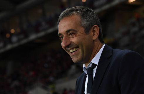 Serie A: 10 af 20 hold har skiftet træner i år