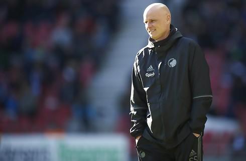 Ståle: Der er uopnåelige spillere i Superligaen