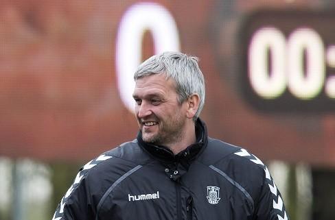 Persson ser bedre chancer for spilletid i Brøndby