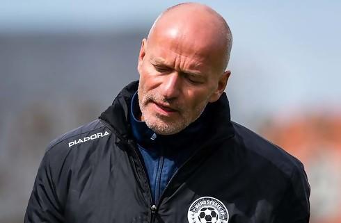 Ærlig Erik Rasmussen: Ikke flere trænerjobs
