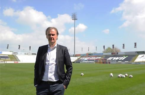 FC Fredericia skal bruge tre spillere endnu