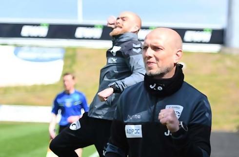 Fredericia-boss: Sejr over NFC gør stor forskel