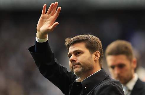 Spurs-boss: Meget mere end tre point