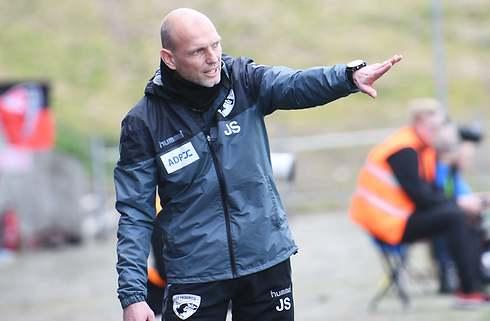Glad Jesper S: Brøndby var en overraskelse