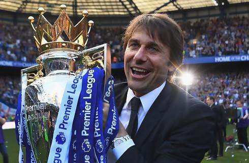 Conte: Vil se det rigtige Chelsea