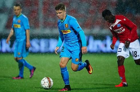 Niels F: Mini-skade et tab for U21-landsholdet