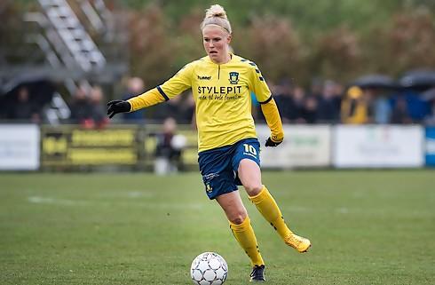 Brøndby-anfører: Anderledes opstart