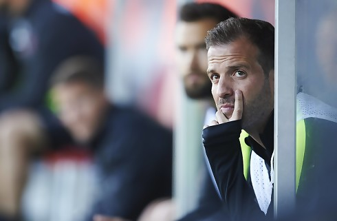 EfB-boss: Van der Vaart er interessant for alle