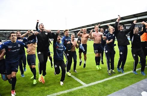 FC Helsingør opruster i Vendsyssel