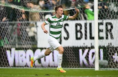 Reese ked af at skuffe Viborg-fans