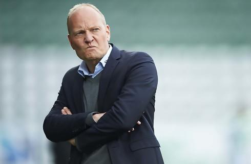 Niels F: Tilfreds med præstation - ikke resultat