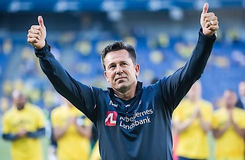 Strudal cheftræner for Team Spillerforeningen