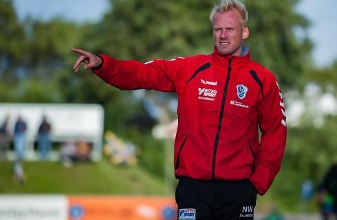 Wael erkender: Fuldt fortjent Aarhus F-sejr