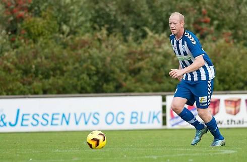 Hans Henrik Andreasen stopper i RIF