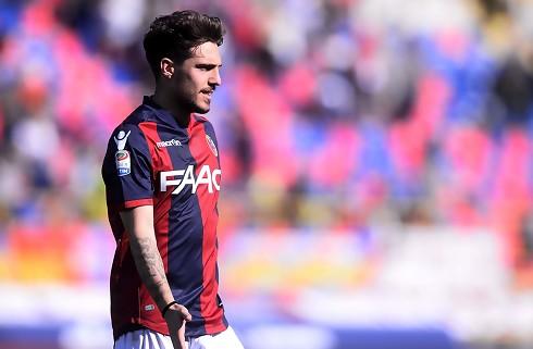 Bologna forlænger med midtbane-profil