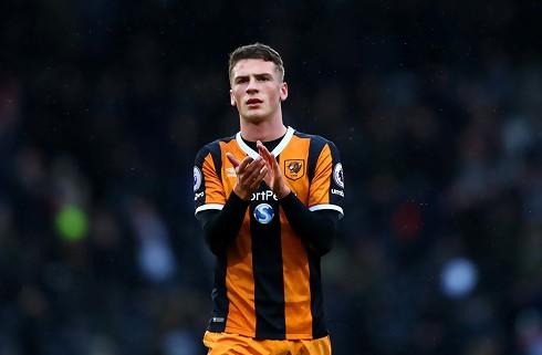 Stoke kigger på talentfuld Hull-back
