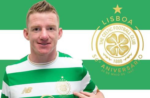 Celtic henter profil hos nærmeste konkurrent