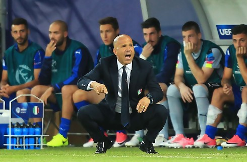 Italien-chef: Danmark var svære at bryde ned