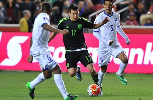 PSV henter mexicansk kantspiller