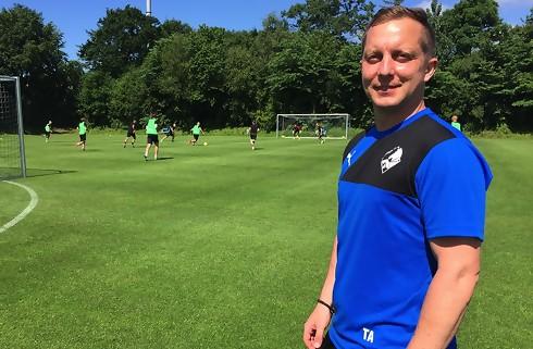 Randers FC hyrer performance manager