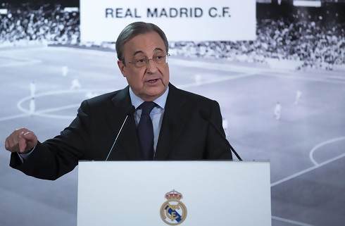 Real-boss om Hazard: En mageløs spiller
