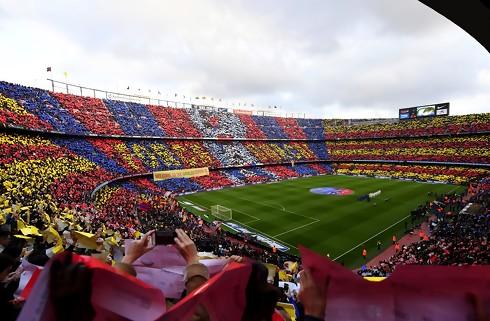 Barcelona møder Espanyol i Copa del Rey