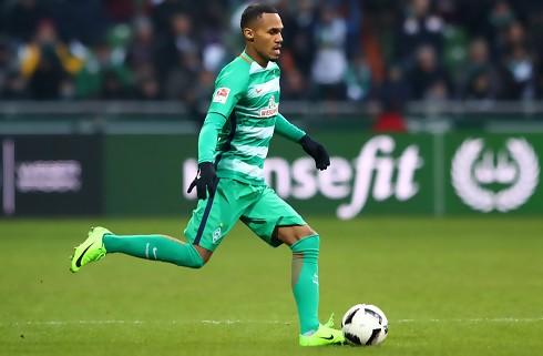 Werder forlænger med Gebre Selassie