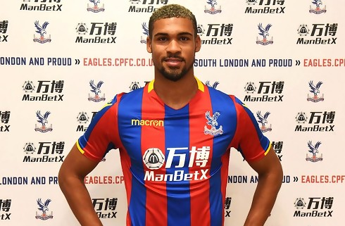 Crystal Palace lejer Loftus-Cheek