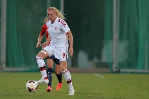 Kur med assist i norsk debut