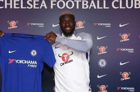 Bakayoko klar for Chelsea