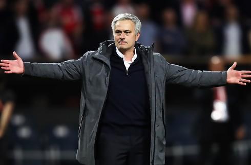 Mourinho: Tre meget vigtige point