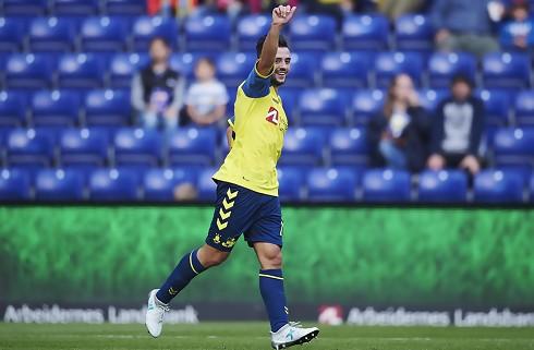 Halimi efter derbysejr: Vigtigt for hele holdet