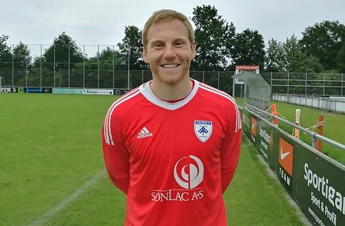 Jens Rinke fortsætter i Kolding IF