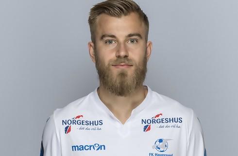 Frederik Gytkjær på pletten i pokalavancement