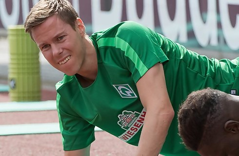 Werder-lazaret vokser: Ni spillere er ude